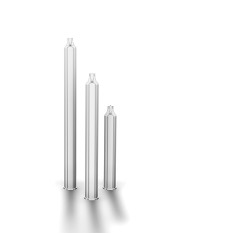 STEM Oil Candle: Slimline Trio