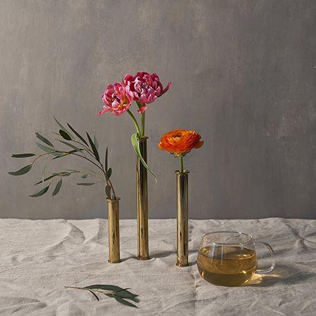 STEM Vase: Slimline Trio