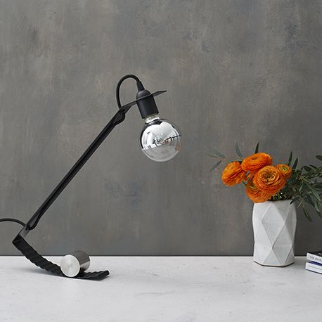 Lightweight Lamp